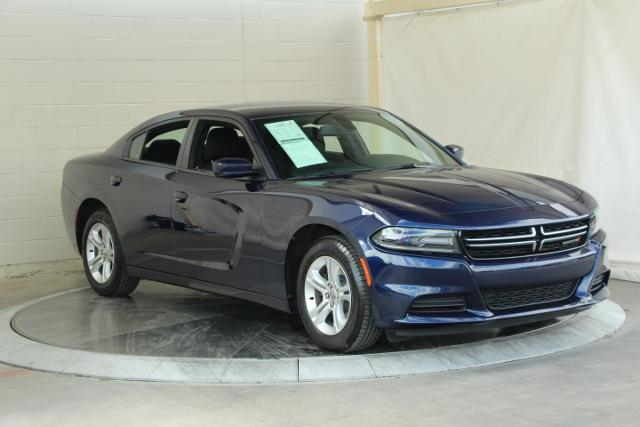 Pre Owned 2017 Dodge Charger Se Rwd 4dr Car In Austin P10574