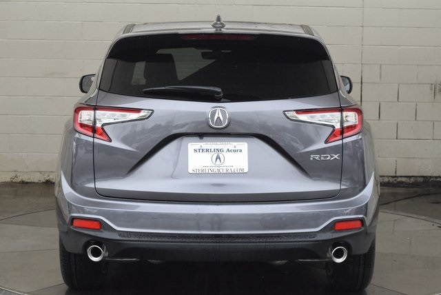 New 2020 Acura RDX with Technology Package