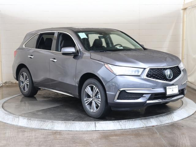 new 2018 acura mdx base sport utility in austin 11488 sterling