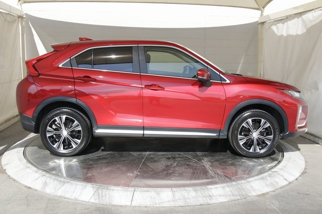Pre-Owned 2019 Mitsubishi Eclipse Cross SEL