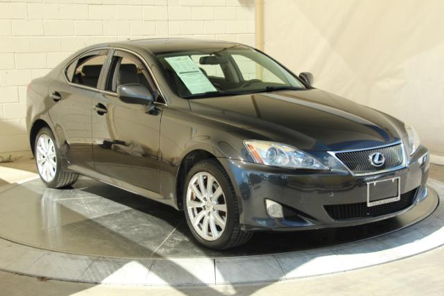 Pre Owned 2007 Lexus IS 250 4dr Sport Sdn Auto AWD