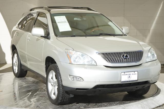 Pre-Owned 2005 Lexus RX 330 4dr SUV